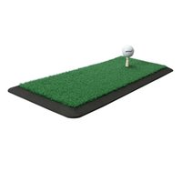 Wholesale Easy Golf - Golf swing trainer exercise mat 54*25CM be easy to carry about Portable Intended Indoor And Outdoor Are Available