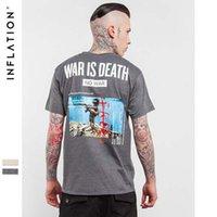 Wholesale Men Designer Wears - T Shirts for Men Wear Designer Shirts Mens White T Shirts New High Precision Digital Printing