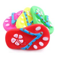Wholesale Taobao Toys - wholeasle new pets toys good for dog cat Taobao best selling pet toys write vocal slippers may sound cute pet toys free shipping