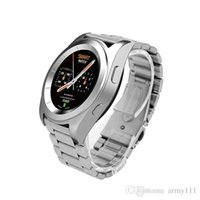 Wholesale Heart Monitor Watches For Men - Original NO.1 G6 Fashion Sport Bluetooth 4.0 Smart Watch with Heart Rate Monitor for Android IOS Smartphones Woman Man Running Smartwatch