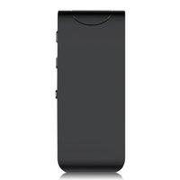voice recorder wiedergabe großhandel-Wholesale-8GB neu entwickelte drahtlose Fernaufnahmemetallwiedergabe FM Radio Voice Recorder DVR-309 mit Magnet