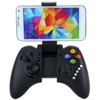 Compra Gamepad Wireless Pc-2017 NUOVO PG-9021 iPega Wireless Gamepad Controller Gaming Controller Gamepad per Tablet PC TV BOX per cellulare Android / iOS MTK