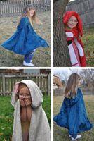 Wholesale formal hoodie - Flower Girl Wedding Shawls With Hoodie Halloween Costumes For Children Custom Made Lovely Kids Formal Wear