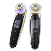 Wholesale Distributors Machines - Distributors wanted Portable hot pigmentation correctors home use mini RF face lifting machine for skin tightening SBH-268