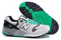 Wholesale Nb Blue - 2017 China NB 999 men women casual running sport sneaker outdoor Shoes