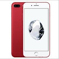 Wholesale Ebook Covers Case - Goophone I7 plus Fingerprint 1280x720P HD Screen MTK6582 Quad Core 64Bit 8MP Unlocked HDC i7 show 3GB RAM 64GB ROM 4G LTE With case cover