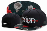 Wholesale Gold Embroidered Snapback - Cayler & Sons Hats Fashion Street Hip Hop Caps Sports Snapback Hats Designer Baseball Caps