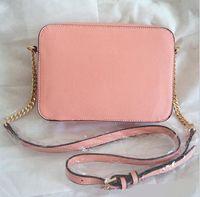 Wholesale Star Pockets - Free shipping 2017 New Women Messenger Bag Shoulder Bag Mini fashion chain bag women star favorite perfect small package