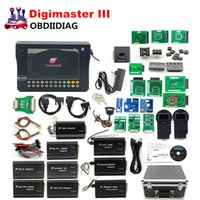 Wholesale Digimaster Unlimited - Unlimited Token D3 Mileage Odometer Correction Digimaster3 Digimaster III,Airbag Reset Key Programmer YANHUA D3