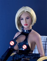 Wholesale Solid Sex Dolls Manufacturer - Real Sex Doll China Manufacturer 166cm Top Quality Medical Tpe 100% Metal Skeleton JYDOLL Top Silikon Vagina Pussy Nude Sexy Girls