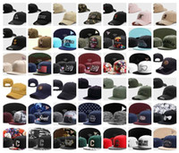 Wholesale Hats Wholesale Usa Free Shipping - DHL Free Shipping to USA 2017 New Snapback All Teams Ball Caps Mens Womens Kids Adjustable Hats Size 7-8 More Than 10000+ styles