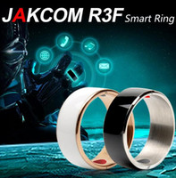 Wholesale Iphone Gold Middle Plate - Smart Rings Wear Jakcom New Technology NFC Magic Jewelry R3F R3 MJ02 NFC Magic For iphone Samsung HTC Sony LG IOS Android Ios Windows