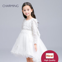 Wholesale Tutu Flower Girl Dresses China - flower girl dress of 9 years old girl tutu dress child dresses shop online for kids clothes china suppliers wholesale