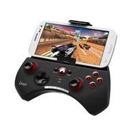 Wholesale ipega controller games for sale - Bluetooth iPEGA PG Wireless Game Controller Gamepad Joystick Game Handle For iPhone iPad Samsung HTC Moto Android Tablet