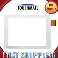 Wholesale Onda V975s - Wholesale- For New Touch Screen Digitizer Glass Replacement MA975Q9 SG5594A-FPC_V1-1 Onda V975 V975S V975M 9.7-inch White Free Shipping