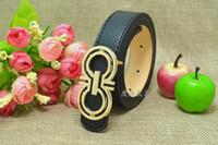 Wholesale Belts Children - 2017New brand designer kids PU leather belts children boys girls Letter buckle Leisure waist strap waistband children Belts