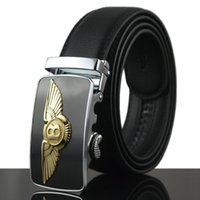 Wholesale Fashion Leather Jeans - NEW Bentley designer belts men high quality mens Automatic buckle belts buckle belts for man jeans fashion belt