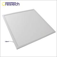 küche deckenleuchten großhandel-LED Panel Lichter 600mm quadratische Form Beleuchtung LED Innenbeleuchtung Decken-Downlight für Home-Office-Küche und Bad