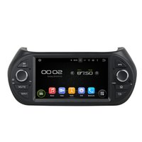 Wholesale HD inch Quad Core Android deckless Car GPS navigation Car Radio MP3 Player no car dvd for Fiat Fiorino