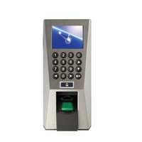 Wholesale Door Security Fingerprint - Wholesale- Door Security Access Control Fingerprint Time Attendance Biometric Fingerprint Door Access System Door Lock Access Control
