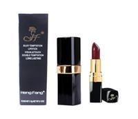 Wholesale Velvet Texture - Genuine velvet temptation lipstick lipstick, lasting moisturizing silky silky texture color 9291