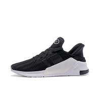Wholesale Women Stylish Sport Shoes - New Classic ClimaCool ADV 2017 Stylish Uber-breathable Mesh Large-holed Mesh Upper Men Running Shoes Black Women Sneakers Youth Sports Shoes