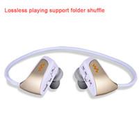 música mp3 al por mayor-Al por mayor a estrenar Real 8GB Deporte Reproductor de MP3 para Son Walkman NWZ-W262 8G Auriculares Running Lettore Mp3 Reproductores de música Auriculares