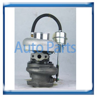 Wholesale TB2558 Turbocharger for Perkins Phaser T4 A150