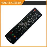 Wholesale Fit Tv Lcd - Wholesale- [ ORIGINAL ] AKB73715605 Remote Control Fit 60LN5400 50PN4500 47LN5400 39LN5400 32LN5400 LCD   LED TV