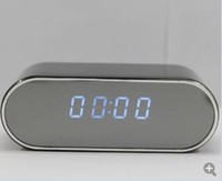 Pinhole outdoor motion detector alarm - Z10 Spy Hidden Camera Clock P HD Newest Digital Alarm Clock Motion Detector Sound Recorder Digital Video PC With Remote Contro AT