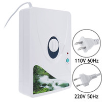 Wholesale Portable Ozone Generator Ozonator Air Purifier For Home Office Air Purification and Water Sterilization V V mg