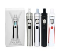 Wholesale E Joyetech - Joyetech eGo AIO Kit With 1500mAh Battery 2.0ml Capacity Tank Anti-leaking Structure And Childproof Lock All-in-one Device E Cigs Kits