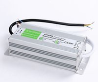 Wholesale 36v ac power supply for sale - Group buy Output DC V V V W Transformers waterproof power supply LED driver outdoor use led Lighting Accessories Input AC V