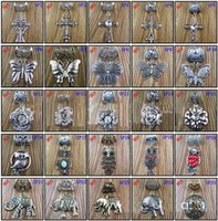 Wholesale wholesale cross pendant scarves - Many Designs Mixed Pendant Scarf Jewelry With Beads Colorful Scarves Cross Charms Changeable Moveable magic shawl