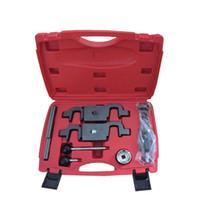 Wholesale V6 Engine - Camshaft Engine Timing Tool For Porsche Cayenne V6 3.6L V8 4.5L, 4.8L,Audi Q7 9678 9595