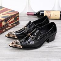 zapatos qiu al por mayor-La temporada de Qiu dong aumentó los zapatos masculinos, los hombres, los negocios, los trajes de ocio, la edición masculina de han de pie de cuero transpirable.