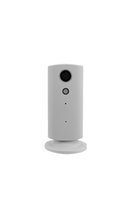 JIMI Wireless Camera per la sicurezza domestica JH08 (Night Vision) con connessione WIFI, telecomando e sorveglianza audio a due vie