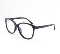 Wholesale Best Quality Eyeglasses - Wholesale- best quality 2017 NEW HOT Women Fashion Eyewear Acetate Frame Eyeglasses Prescription Myopia Eye Glasses optical box case
