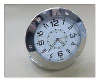 ingrosso sveglia della macchina fotografica attivata-nuovo orologio sveglia caldo Sensore di movimento Movimento attivato Orologio da tavolo Videocamera Sicurezza Cam NANNY Camera