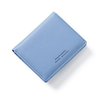Wholesale Small Leather Pocket Change Holder - Wholesale- Women Lovely Leather Zipper Wallet Fashion Lady Portable Multifunction Small Solid Color Change Purse Hot Female Clutch Carteras