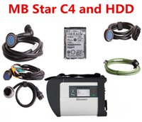 V2017.12 MB SD Connect Kompakt C4 Star Diagnose Plus HDD Vollversion XENTRY / DAS / EPC / WIS / Sternenfinder / EWA / VEDIAMO / DTS
