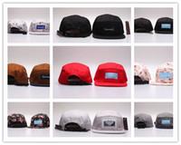 Wholesale caps hip hop style for sale - Group buy Style Five panel diamond snapback caps hip hop flat hats for men casquette gorras planas bone aba reta toca