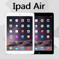 apple ipad display оптовых-Восстановленный подлинный Apple iPad Air IOS планшет 16GB 32GB 64GB Wifi iPad 5 9.7