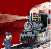 La locomotiva di Stephen ha trainato la scala ferroviaria di alta qualità educativa