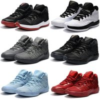 Wholesale Carmelo Anthony Sneakers - New 2017 Top quality Carmelo Anthony 13 Men's Basketball Shoes for Cheap Sale M13 Sports Training Sneakers Size 40-46