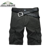 Wholesale Mens Summer Beach Wear Fashions - Wholesale-Fashion 2016 Summer New Men's Shorts Men Casual Shorts Slim Fit Mens Solid Color Short Pants Beach Outer Wear Trousers