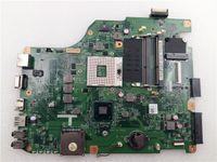 tarjeta gráfica integrada portátil al por mayor-48.4IP16.011 H00RX para Dell V1550 N5050 Laptop Motherboard con tarjeta gráfica integrada probada