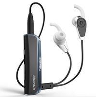 Wholesale Start Mp3 - The new starting I6 Lavalier motion stereo music version of Bluetooth headset headset spot