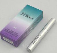 Wholesale Eye Purified - Brand NEW Makeup Librow Lilash Make Your Eyelash grow LiBrow Purified Eyebrow Serum Eye Brow Growing (5.91 ml)Free shipping