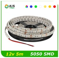 Luminoso String Led Strip 5050 SMD Led String Light Led Led Ledstrip Lampadina Luci natalizie Decorazione domestica impermeabile Indoor